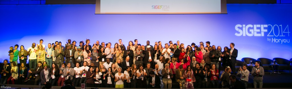 SIGEF2014--CLOSING REMARKS 2