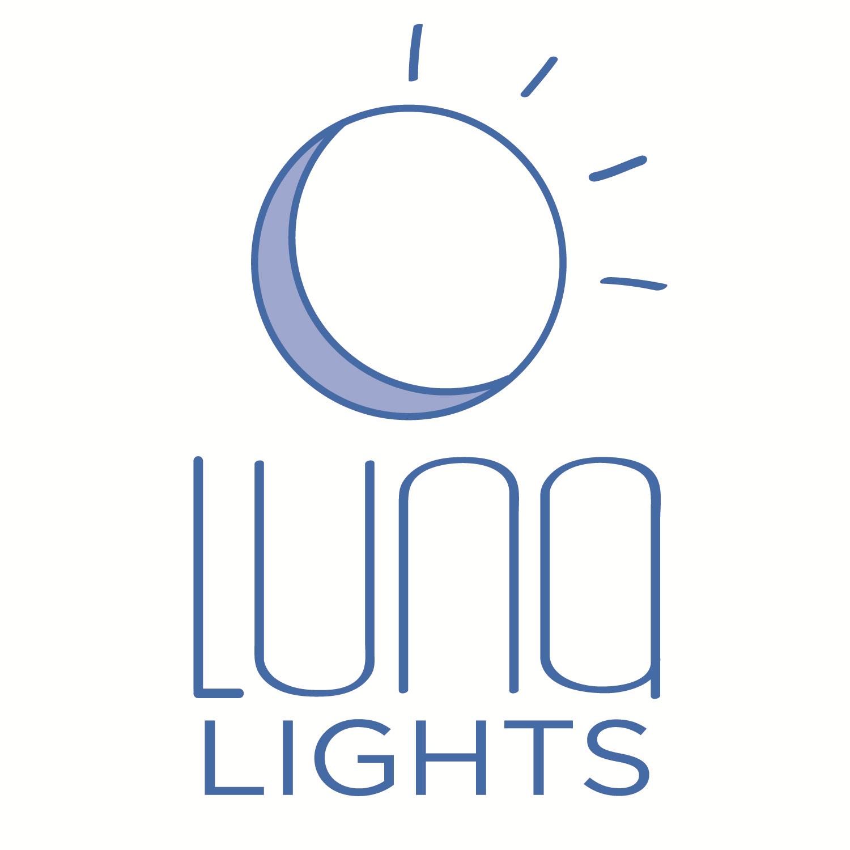 Luna Lights Logo